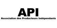 API Association des Producteurs Indépendants
